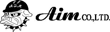 Aimロゴ